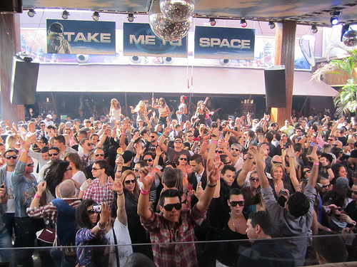 Image result for club space downtown miami